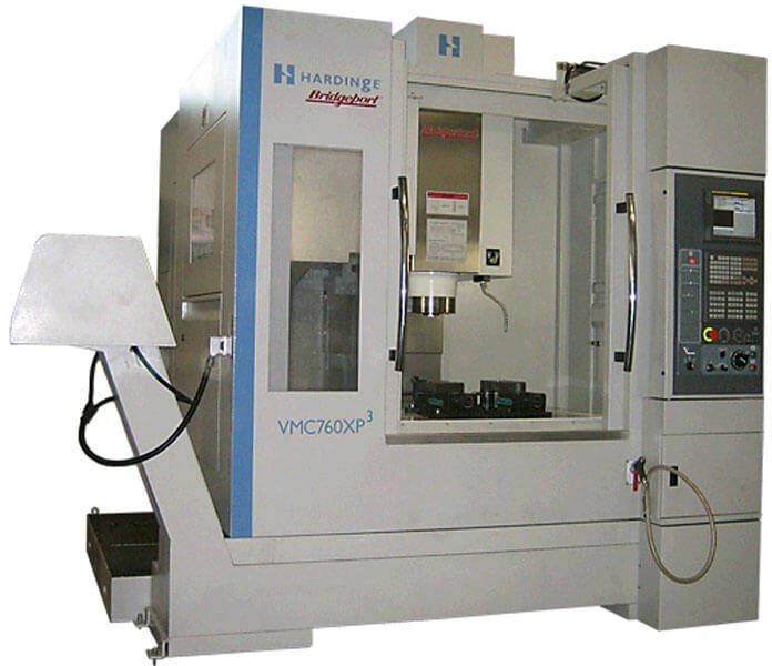 CNC-bewerkingscentrum - Bespex kunststof bewerking